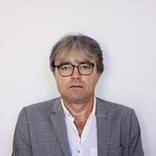 Ing. Ľubomír Gerši