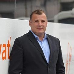 Ing. Michal Danko
